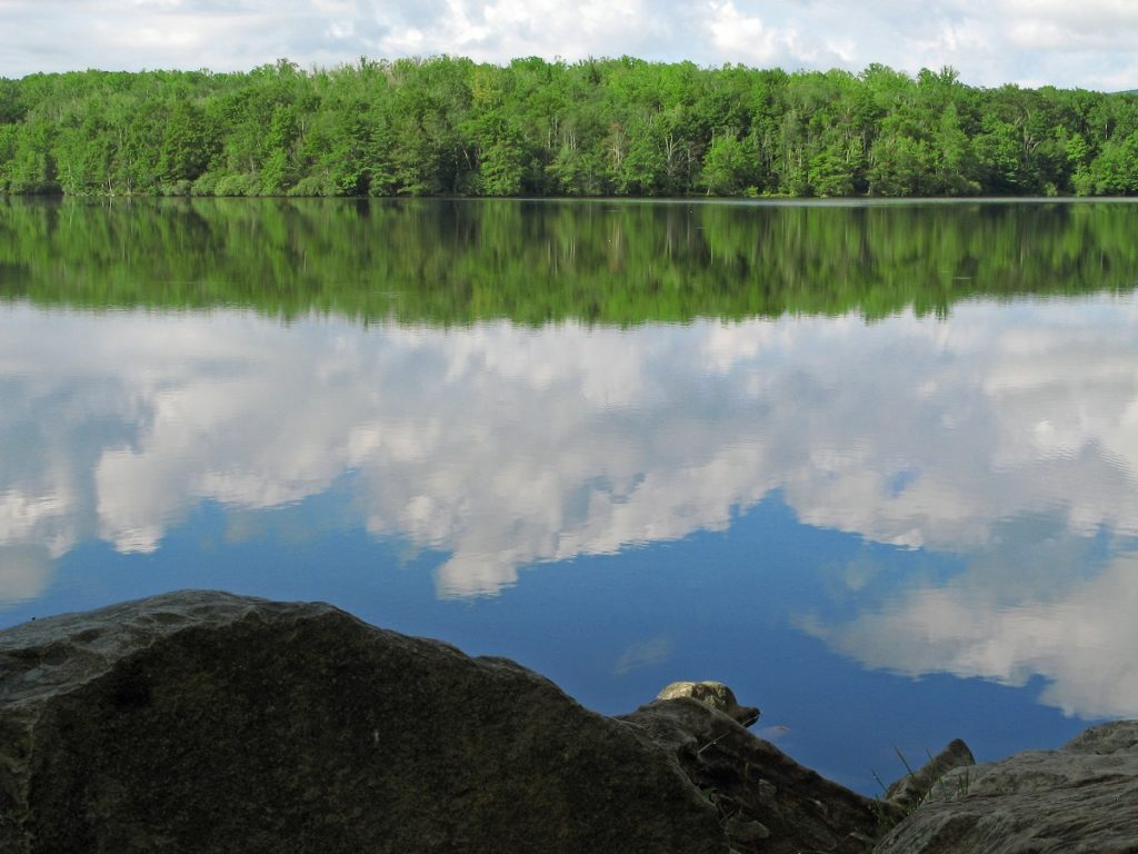 Natural Resources In The Blue Ridge Region Of Virginia