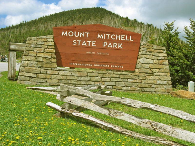 Blue-Ridge-Parkway-Point-of-Interest-Mt-Mitchell