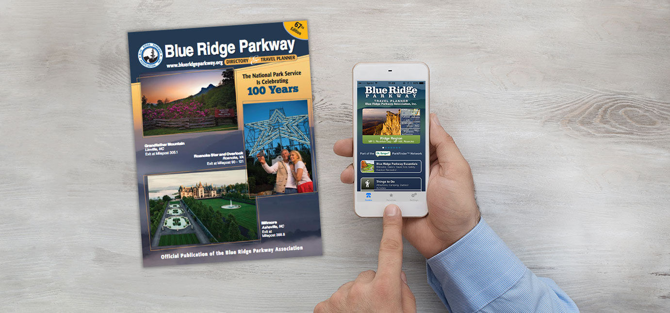 Blue Ridge Parkway Trip Planning