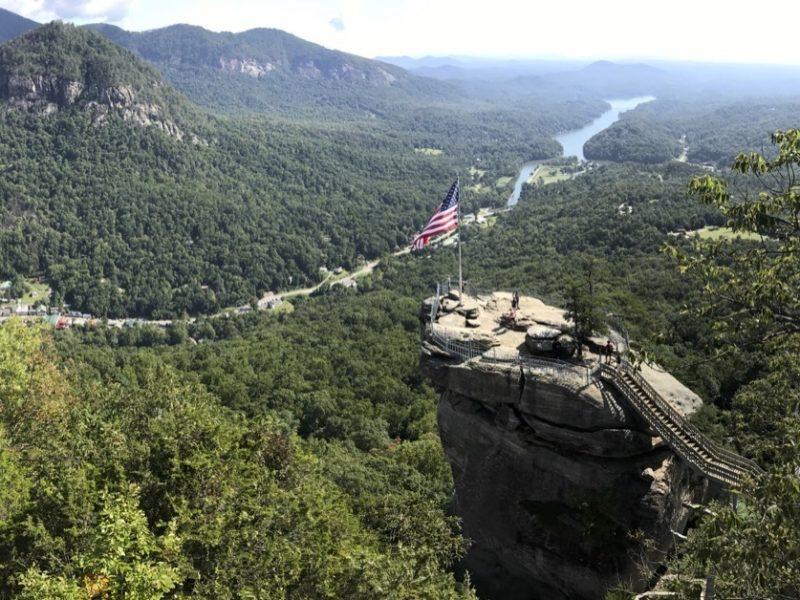 Chimney-Rock-at-Chimney-Rock-State-Park