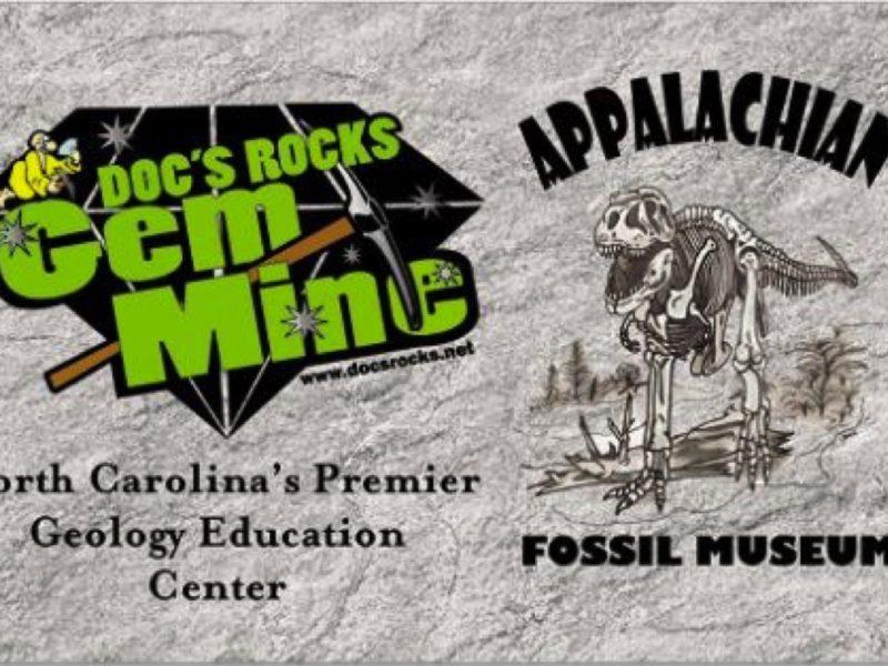 Doc's Rocks Gem Mine
