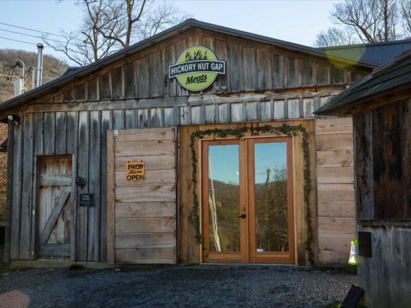 Hickory Nut Gap Farm