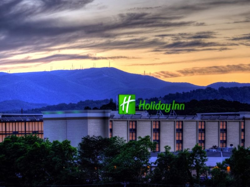 Holiday Inn Tanglewood, Roanoke