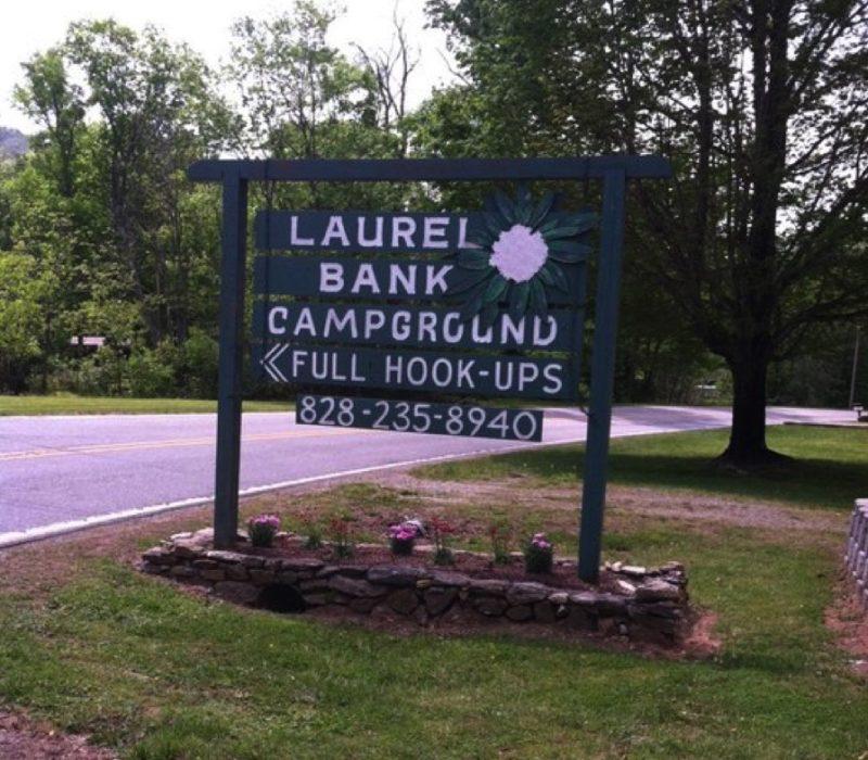 Laurel Bank Campground