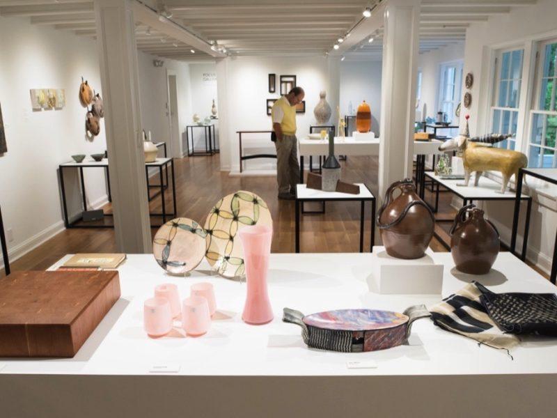 Penland School of Crafts Gallery