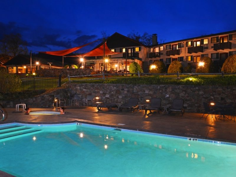 Switzerland Inn