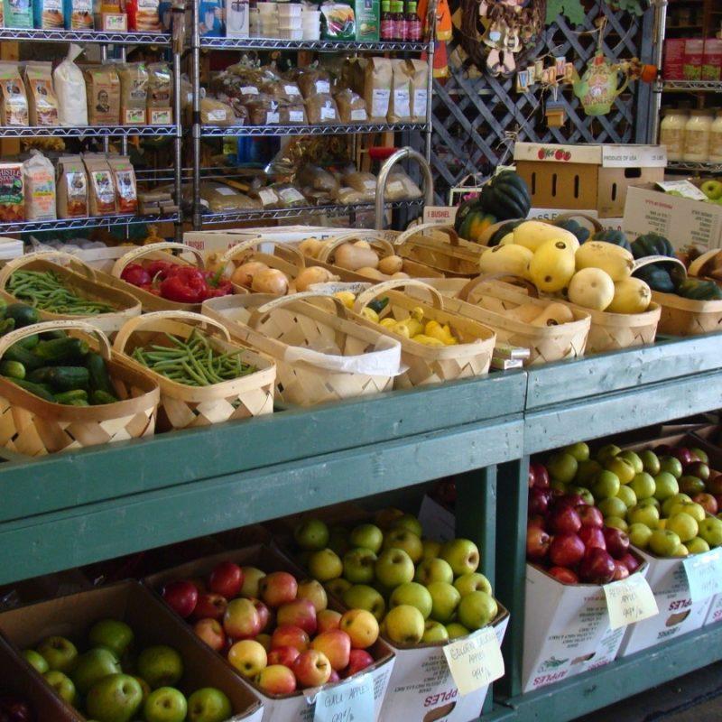 WNC Farmer's Market