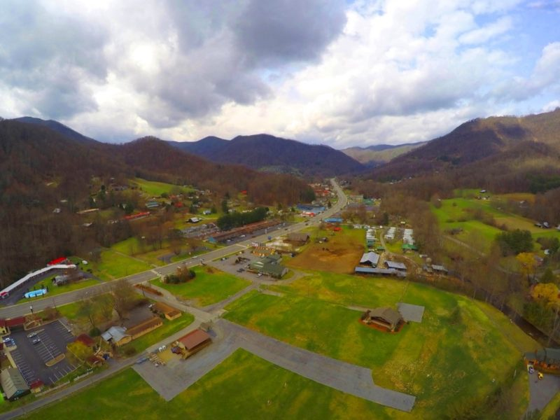 Maggie Valley Chamber of Commerce