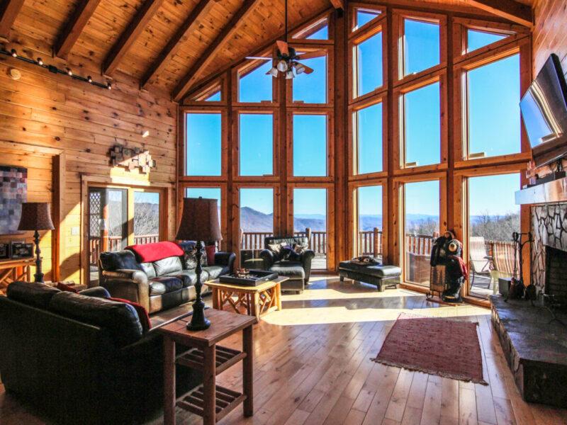BRPA Member Blue Ridge Mountain Rentals