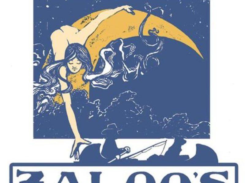 Zaloo's Canoes
