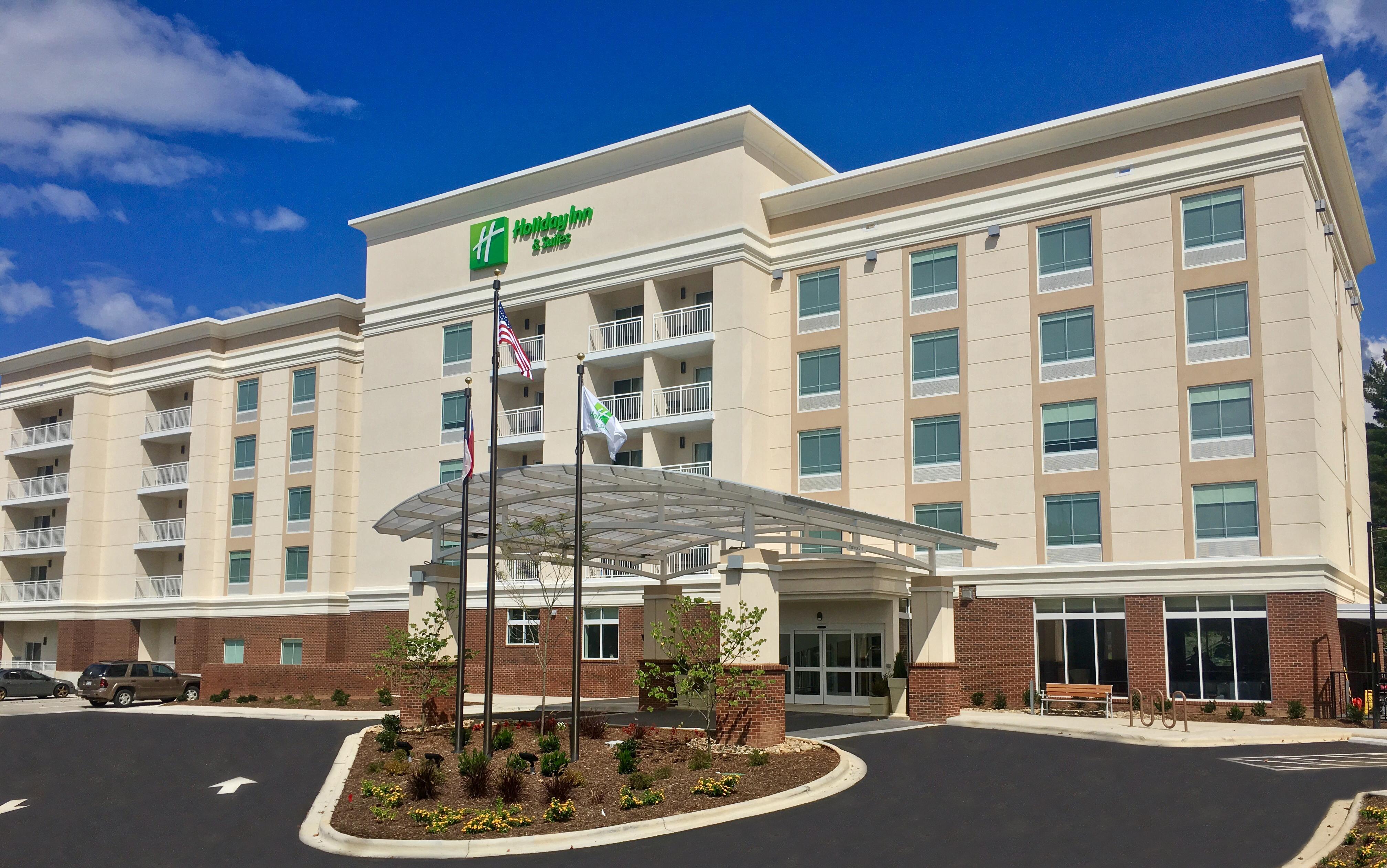 Hotel Near Blue Ridge Parkway Asheville Nc