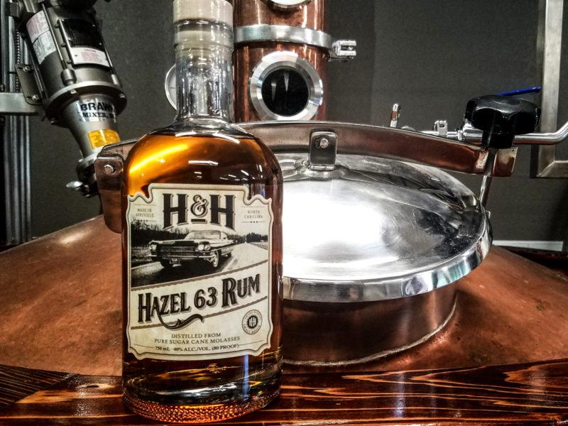 H&H Distillery