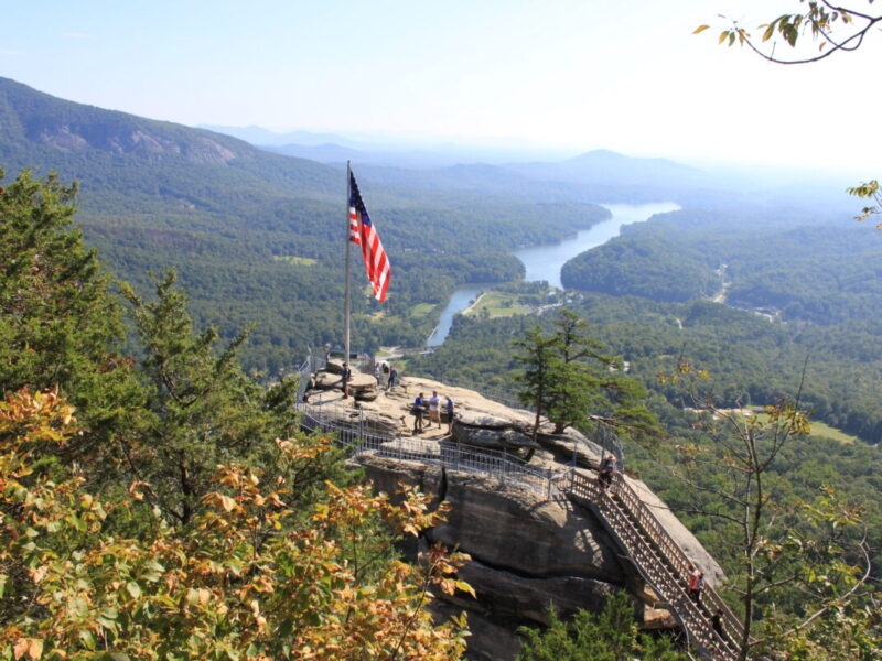 Rutherford County Tourism