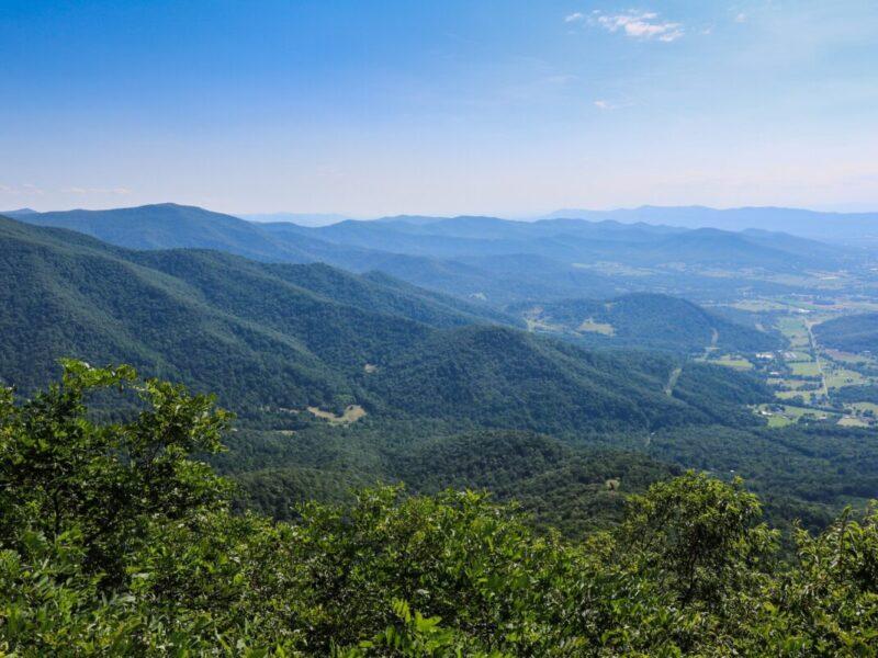 Shenandoah-Valley-Travel