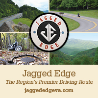 The Jagged Edge