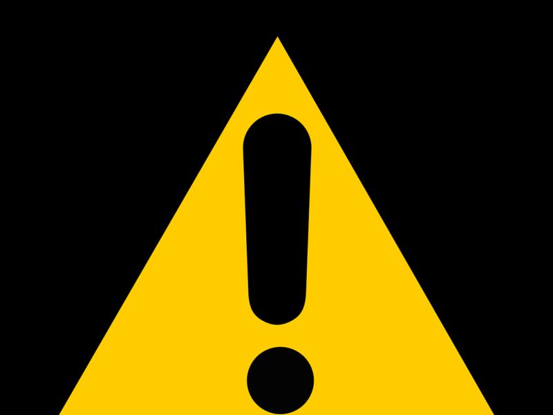 Parkway Alert