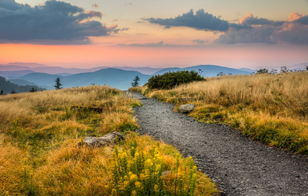 Northeast Tennessee Tourism Association - Blue Ridge Parkway