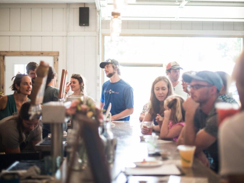 Waynesboro Group Itinerary Photo by Cappy Phalen