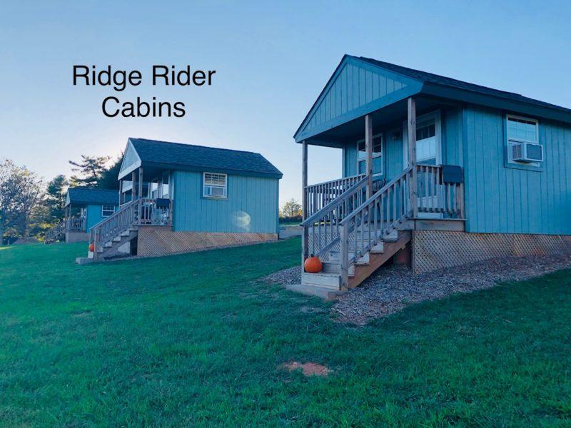 RidgeRiderCabins
