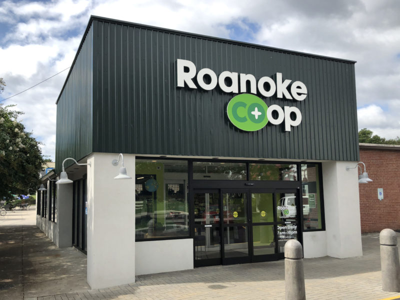 Roanoke Co+OP
