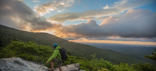 explore boone hiking