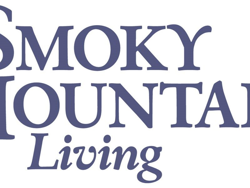 Smoky Mountain Living logo