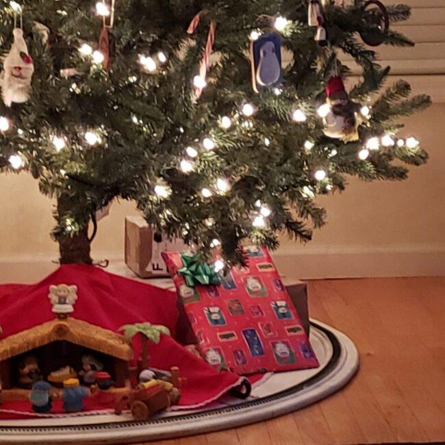 Christmas Events 2020 Roanoke Va Explore Park's Christmas Market   Blue Ridge Parkway