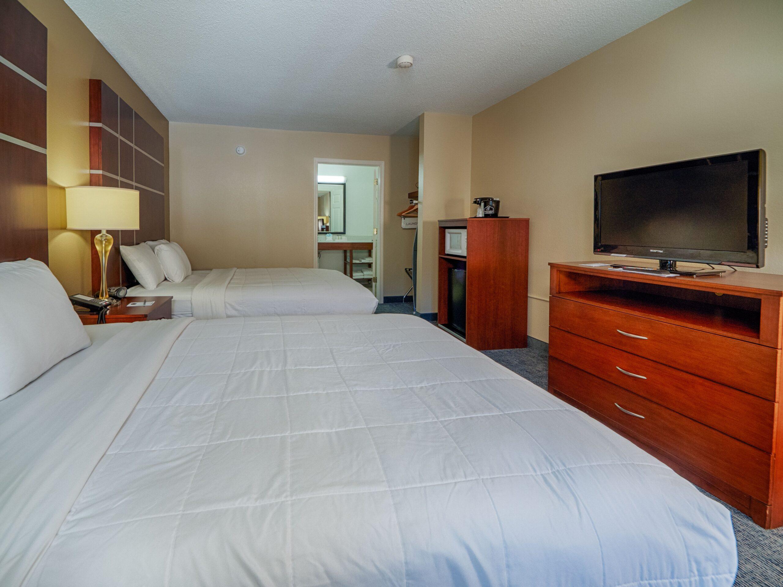 Cherokee Grand Hotel Blue Ridge Parkway