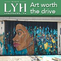 Visit Lynchburg, VA